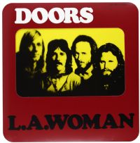The Doors-LA Woman (180g Heavyweight Vinyl) [2010]